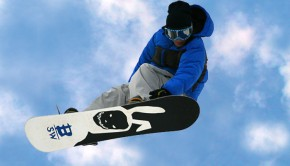 Snowboarding1